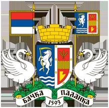 Grb Backa Palanka